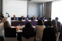 Conferință deschidere PDP5